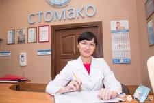 """Стоматологическая клиника """"Стомако"""""""